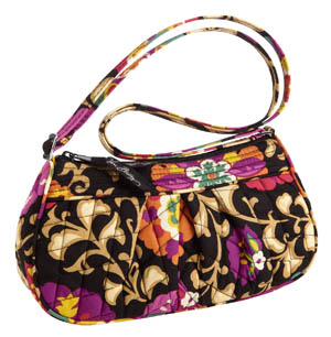 Suzani Frannie Bag