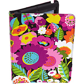 Vera Bradley Tablet iPad Folio Va Va Bloom