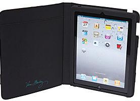 inside Vera Bradley iPad Folio