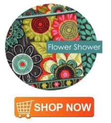 Flower Shower 2014