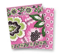 priscilla pink vera bradley summer 2012